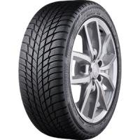 Bridgestone DriveGuard Winter RFT 225/45 R17 94V XL DriveGuard, ochrana ráfku MFS, runflat