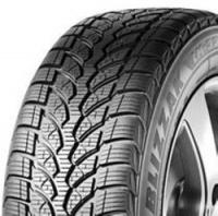 Bridgestone Blizzak LM-32 255/40 R19 100V XL , ochrana ráfku MFS