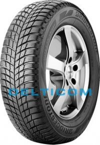 Bridgestone Blizzak LM 001 RFT 205/55 R16 91H , runflat, * BMW 1 Cabrio 182, BMW 1 Cabrio 1C, BMW 1 Coupe 182, BMW 1 Coupe 1C