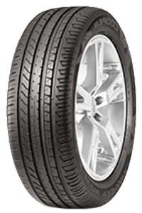 Cooper Zeon 4XS Sport 255/60 R18 112V XL