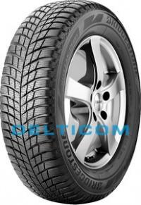 Bridgestone Blizzak LM 001 RFT 225/55 R17 97H *, runflat BMW 5 5/1, BMW 5 5/D, BMW 5 5/DS, BMW 5 5/H, BMW 5 560L, BMW 5 560X, BMW 5 5L, BMW 5 HY5, BMW