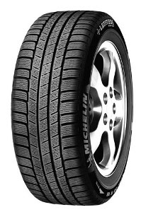 Michelin Latitude Tour HP 255/55 R18 109V XL
