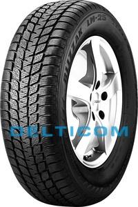 Bridgestone Blizzak LM-25-1 RFT 225/50 R17 94H *, runflat, ochrana ráfku MFS BMW X1 UKL-LX, BMW X1 X-N1X1, BMW X1 X1, BMW X1 X1-N1