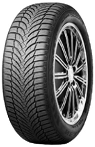 Nexen Winguard SnowG WH2 195/55 R15 89H XL