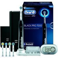 Oral-B Pro 7000 Smart Series Black Bluetooth
