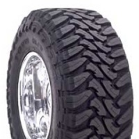 Toyo OPEN COUNTRY M/T POR 265/75 R16 119P