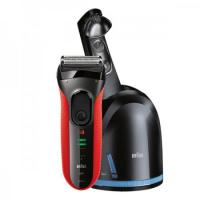 Braun Series 3-3050cc Red