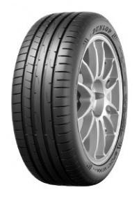 Dunlop Sport Maxx RT2 245/40 ZR18 97Y XL NST, ochrana ráfku MFS