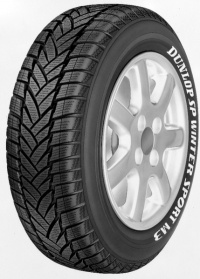 Dunlop M3* ROF 225/50 R17 94H