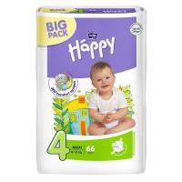 Bella Happy Maxi Big Pack (8-18 kg) 66 ks