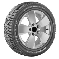 BF Goodrich g-Force Winter 2 195/60 R15 88T , ochrana ráfku FSL