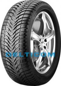 Michelin Alpin A4 ZP 225/50 R17 94H , runflat