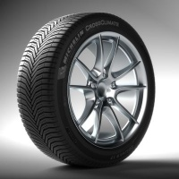 Michelin CROSSCLIMATE SUV XL 235/55 R19 105W