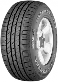 Continental ContiCrossContact LX Sport 255/55 R18 105H , MO, mit Leiste