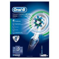 Braun Oral-B PRO 4000 Cross Action