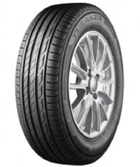 Bridgestone Turanza T001 Evo 215/50 R17 91W ochrana ráfku MFS