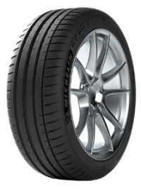 Michelin Pilot Sport 4 245/40 ZR18 93Y AO, ochrana ráfku FSL AUDI A4 B8A4
