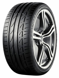 Bridgestone S001 RO1 XL 235/40 R19 96Y