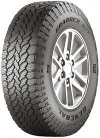 General GRABBER AT3 XL 235/55 R18 104H