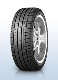 Michelin PS3 ZP * MOE XL 245/35 R20 95Y