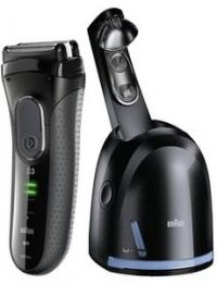Braun Series 3-3050cc Black