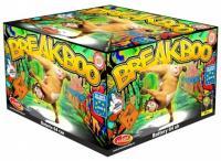 Kompakt 64 ran / 20mm Breakboo