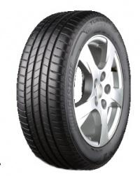 Bridgestone Turanza T005 245/45 R17 95W ochrana ráfku MFS