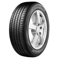 Firestone Roadhawk 205/55 R17 95V XL