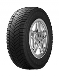 Michelin Agilis CrossClimate 195/65 R16C 104/102R Doppelkennung 100T