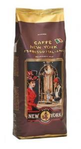 New York Caffé Extra XXXX zrnková káva 1 kg (exp. 6/2019)