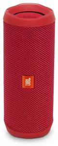 JBL Flip 4 červený