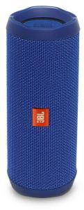 JBL Flip 4 modrý