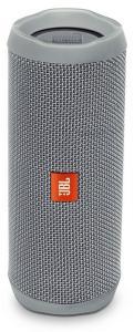 JBL Flip 4 šedý