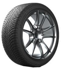Michelin PILOT ALPIN 5 ZP XL 225/50 R17 98H