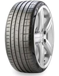 Pirelli P-ZERO(PZ4)* XL 245/45 R18 100Y