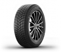 Michelin X-ICE SNOW XL 225/50 R17 98H
