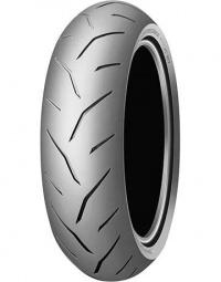 Dunlop GPR 100 160/60 R15 67H (DOT 4309)