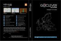 GOCLEVER aktualizace map