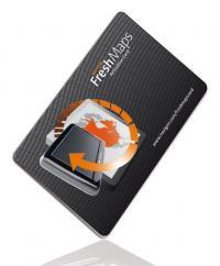 Navigon licenční karta pro stažení databáze Bezpečnostních kamer